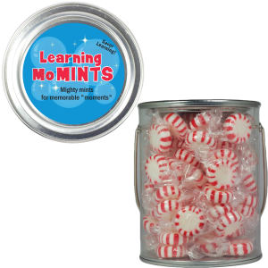 Promotional Containers-PAINT-MINTS