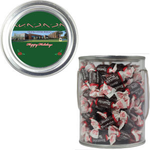 Promotional Containers-PAINT-TOOTSIE