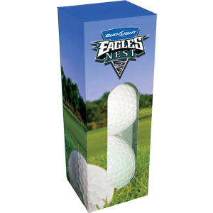 Promotional Golf Miscellaneous-GOLF-BOX