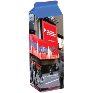 Promotional -MILK-BOX