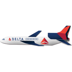 Promotional Airplanes-PAPER-PLANE