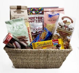 Premium Hand-Made Confections!
