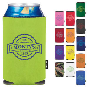 KOOZIE (R) - Collapsible