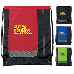 Promotional Backpacks-AP5430