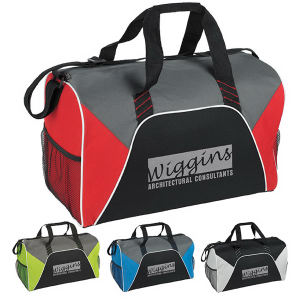 Promotional Gym/Sports Bags-15506