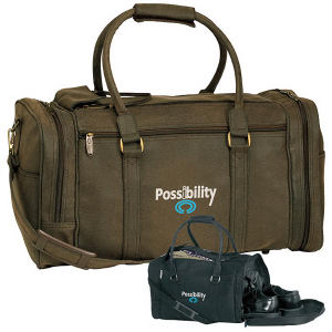 Promotional Gym/Sports Bags-15079
