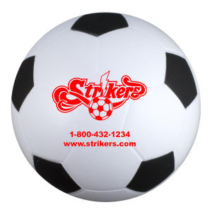 Promotional Stress Balls-7141 OP